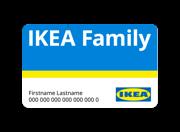 image of IKEA voucher